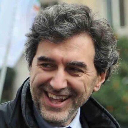 Marco Marsilio in isolamento volontario