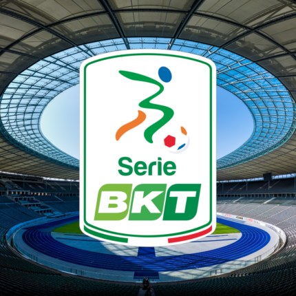 I risultati della quinta giornata di Serie B
