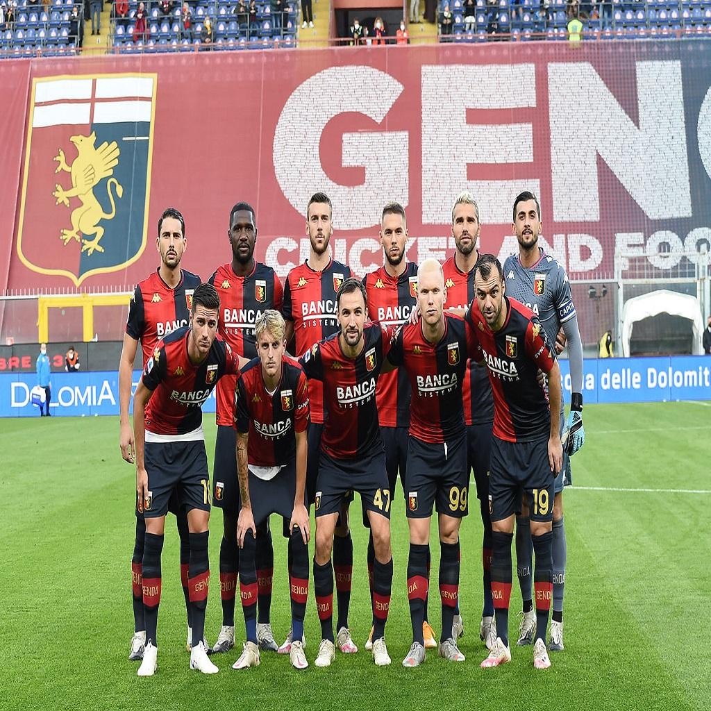 Genoa - Catanzaro