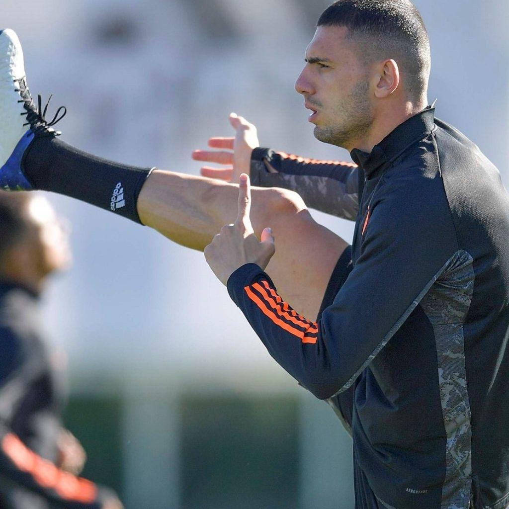Juventus-Barcellona diretta tv in chiaro?