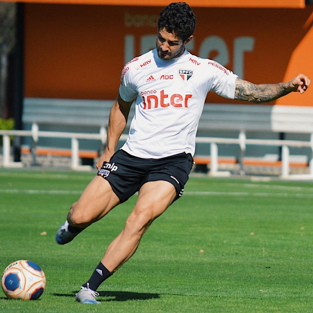 Genoa Alexandre Pato