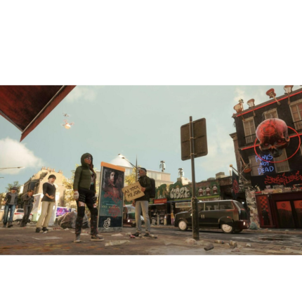 Watch Dogs Legion: recensione gioco per Xbox One e PS4