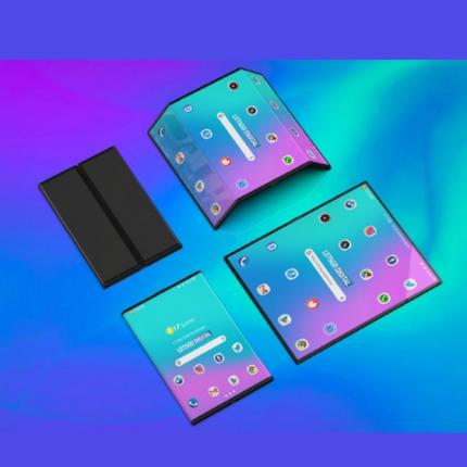 Smartphone pieghevole Xiaomi in arrivo e camera da 108 MP