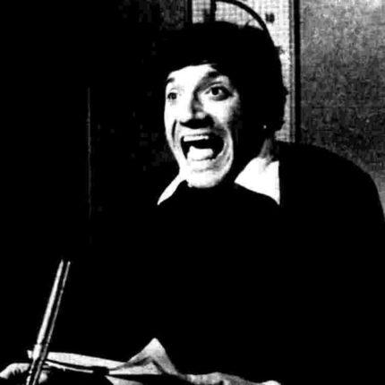 Gigi Proietti gli omaggi al grande attore romano (1 di 2) foto