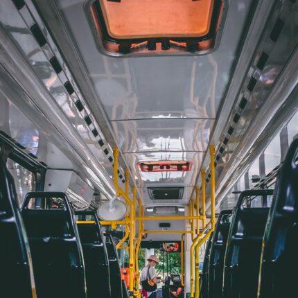 Trasporto pubblico ed emergenza Codiv19