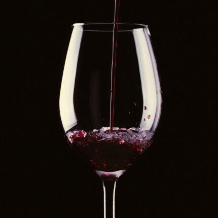 Arriva il vino novello