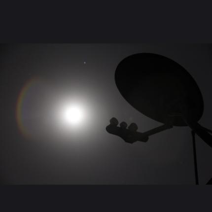 Onde radio spaziali captate nella nostra Galassia