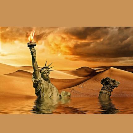 Cambiamenti climatici: gli USA ritirano l'accordo con Parigi