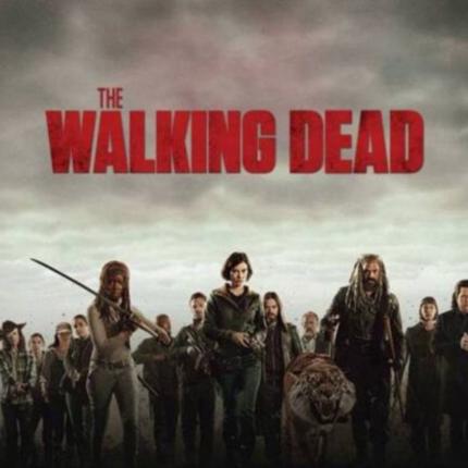The Walking Dead torna nel 2021