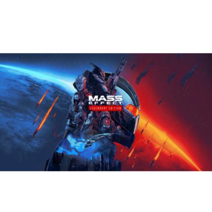 Mass Effect Remastered uscirà la prossima primavera