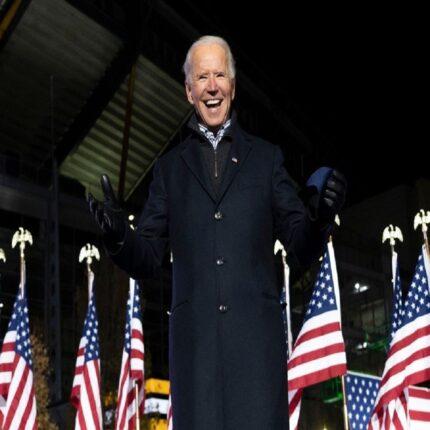 Joe Biden vince le elezioni USA 2020: gli scienziati festeggiano