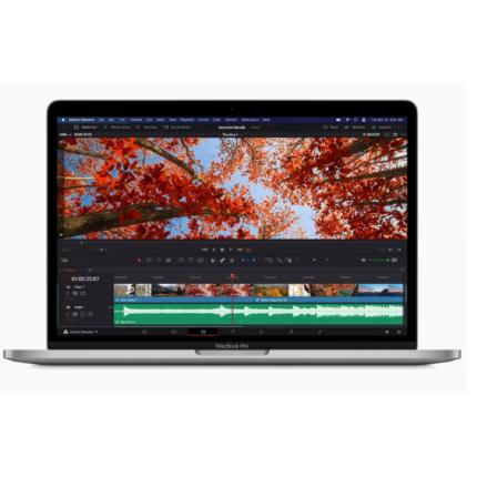 MacBook Pro 13: primo laptop Apple con chip M1 di Arm