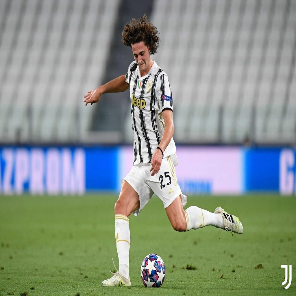 Juventus Rabiot