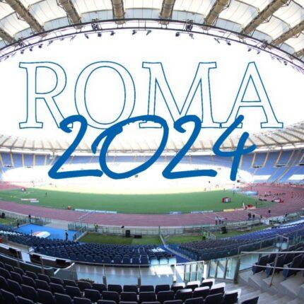 Europei atletica 2024 a Roma