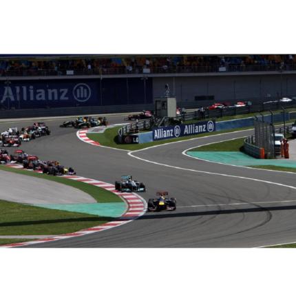 Orari TV GP Turchia F1 Sky e TV8: circuito di Istanbul