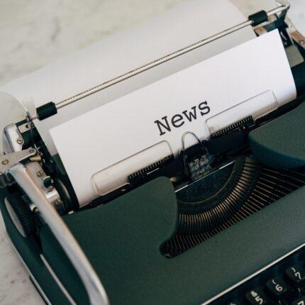 News in breve del 12 novembre 2020 foto