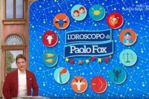 Oroscopo Paolo Fox 17