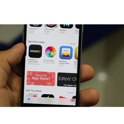 Commissioni App Store ridotte al 15% per gli sviluppatori