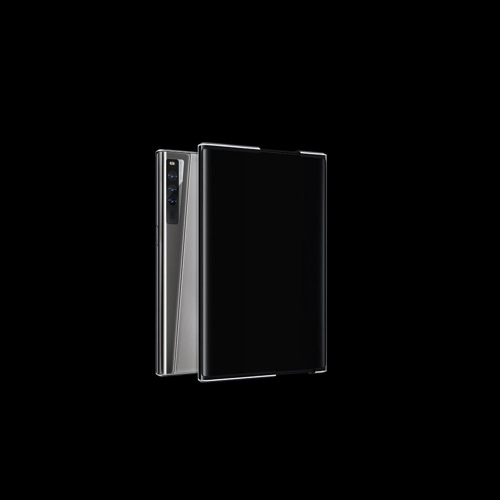 Smartphone Oppo: occhiali per l'AR e schermo estensibile