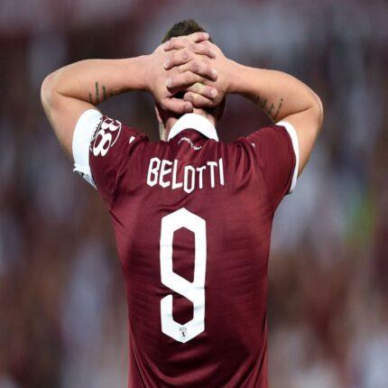 L'Inter è sulle tracce di Andrea Belotti