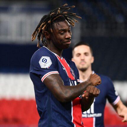 La Juventus vuole riprendersi Kean