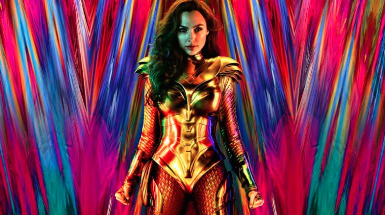 Il nuovo trailer di Wonder Woman 1984 è finalmente uscito + wonder woman 1984