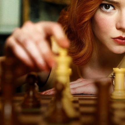 La Regina degli Scacchi stagione 2