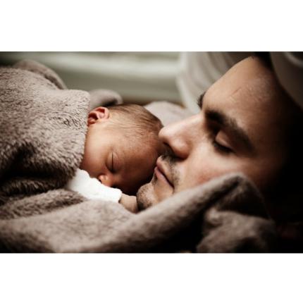 Batteri della polvere del letto rendono i bambini più sani