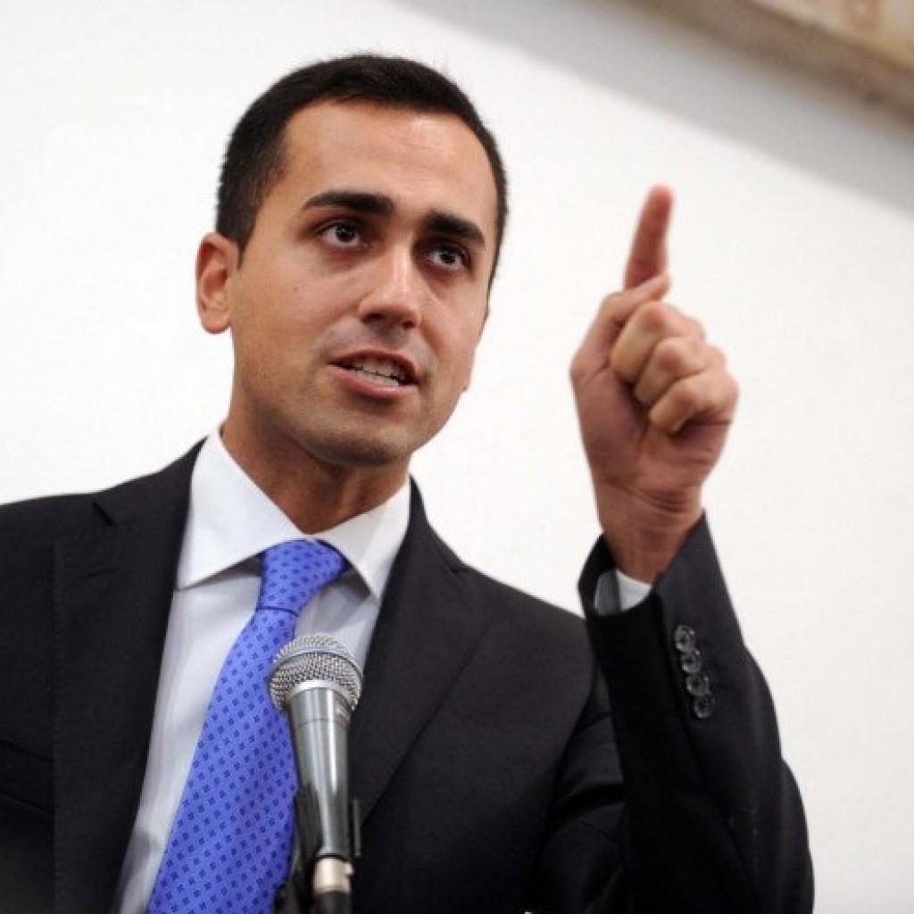 Di Maio chiude a Berlusconi