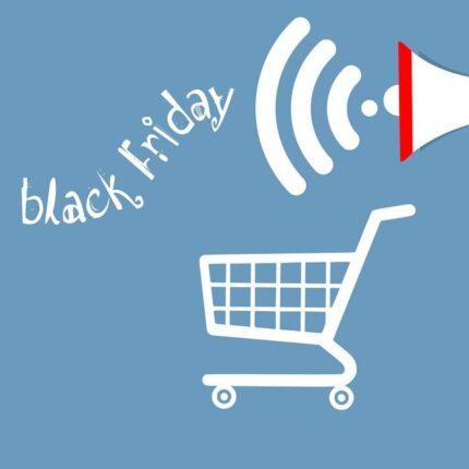 Truffe da Black Friday