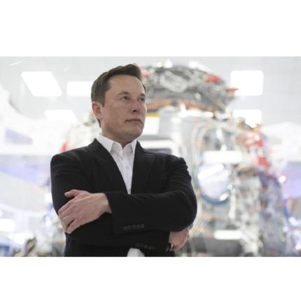 Elon Musk: premio di 100 milioni di dollari a chi sviluppa una tecnologia per catturare il carbonio