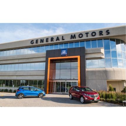 30 nuove auto elettriche General Motors entro il 2030