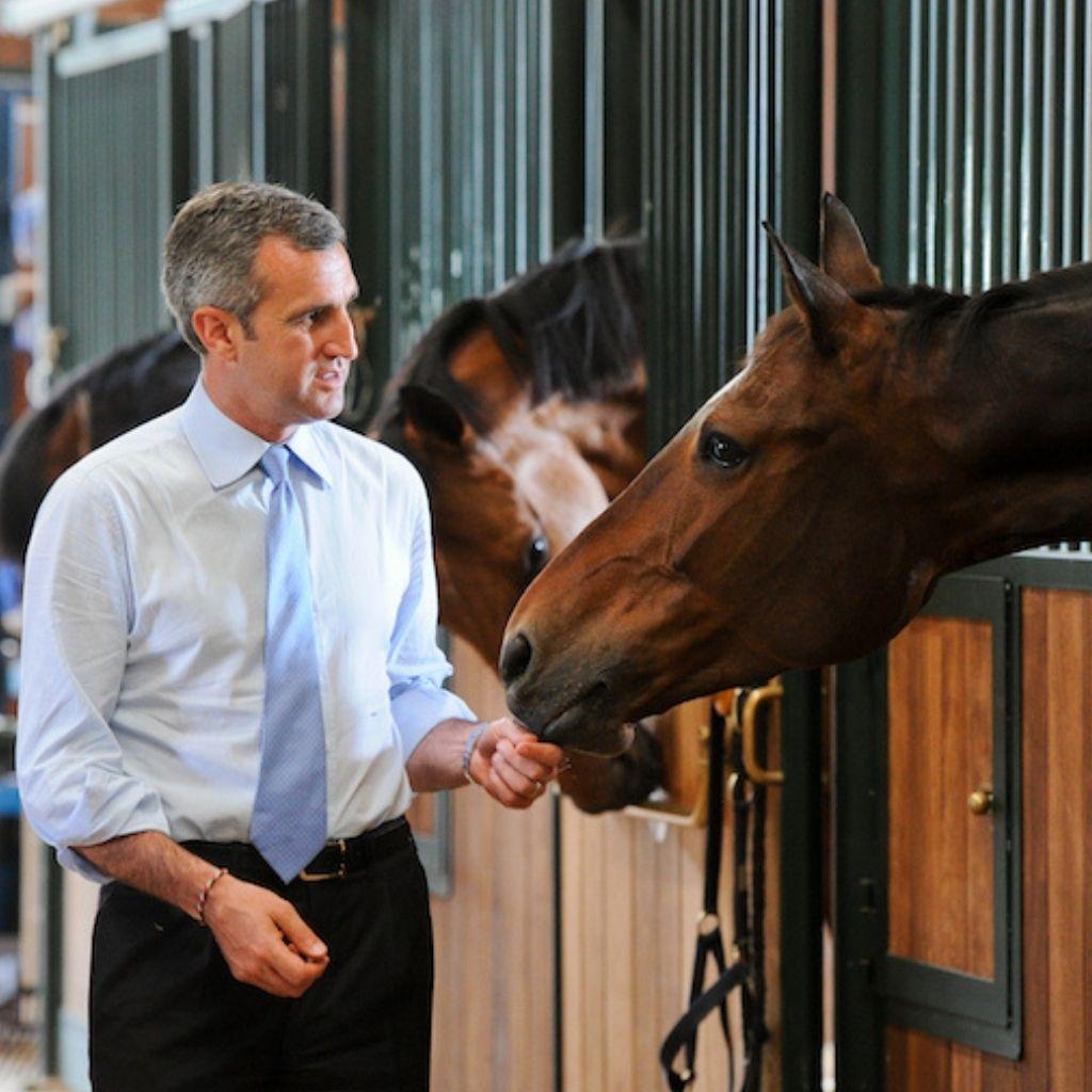 equitazione e riforma dello sport