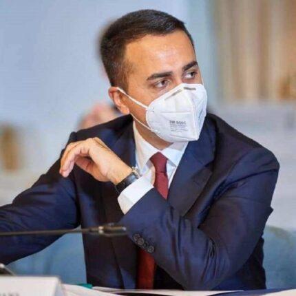 Sulla migrazione l'Italia fa la sua parte: lo garantisce Di Maio