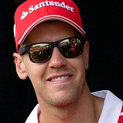 Il rimpianto di Sebastian Vettel
