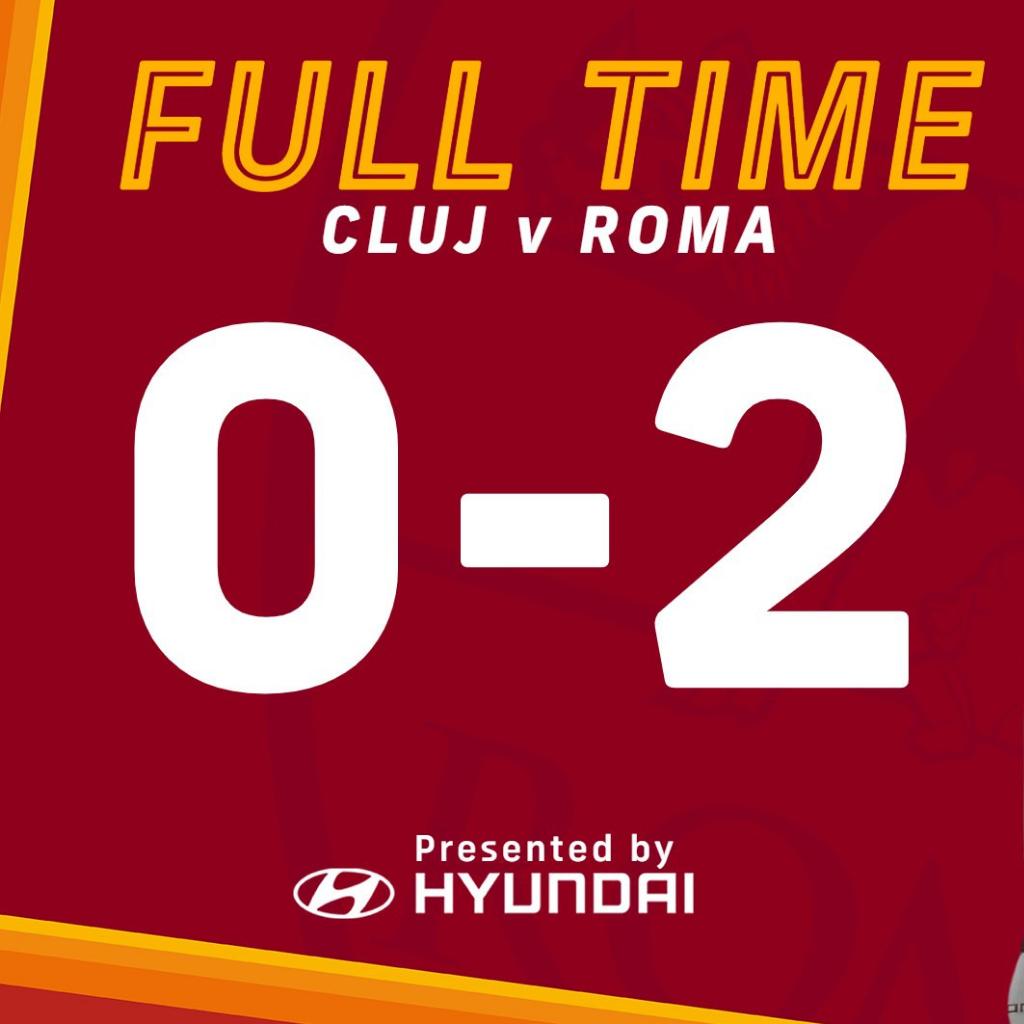 La Roma vola ai sedicesimi di Europa League