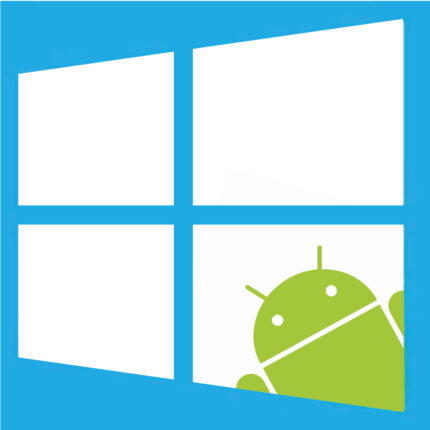 Sistema Windows-Android