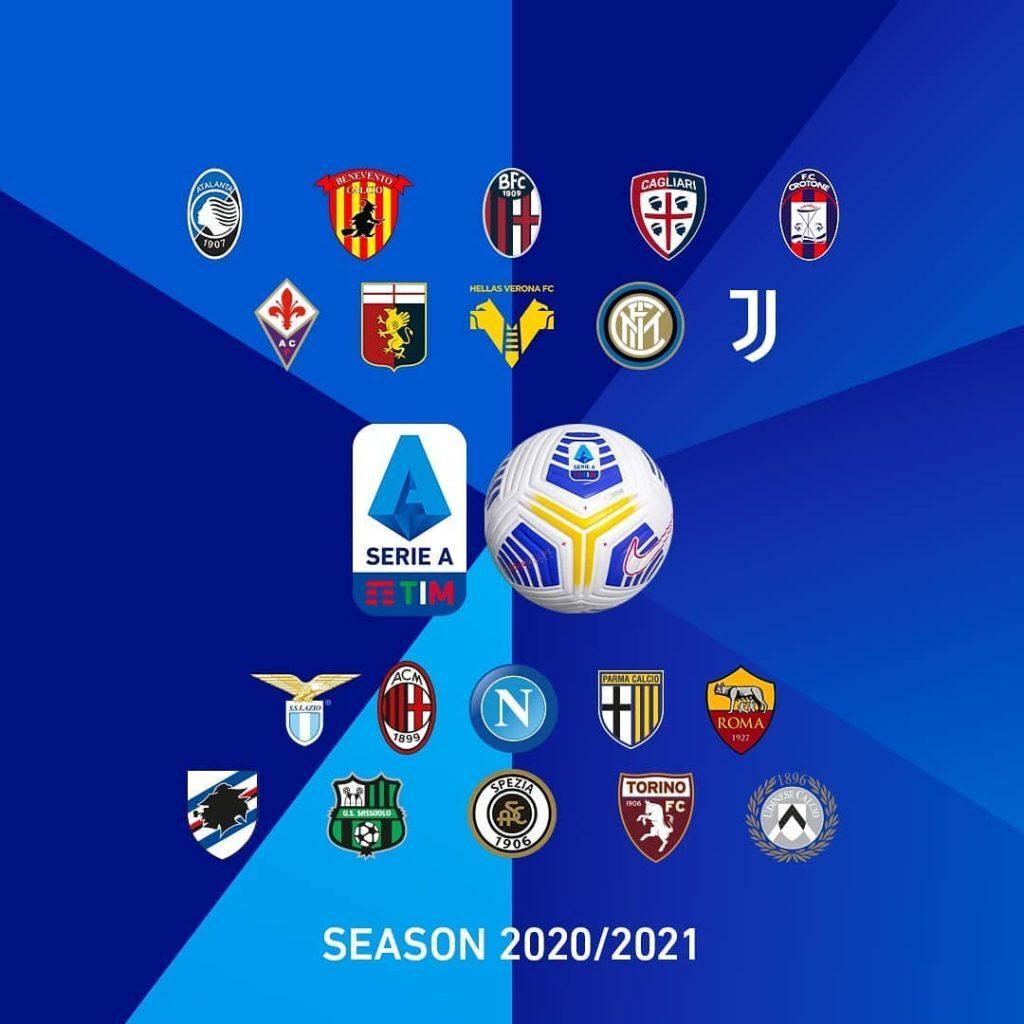 Il programma del week end di Serie A. I dettagli del turno