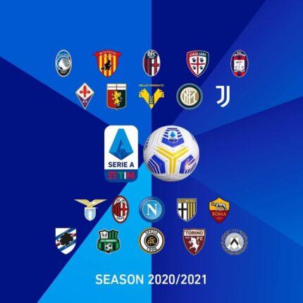 Il programma del week-end di Serie A