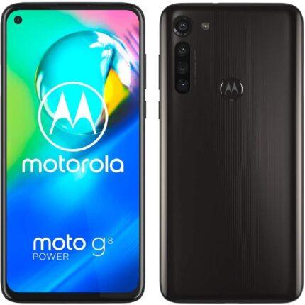 Moto G8 Power: smartphone Android con 3 giorni di autonomia
