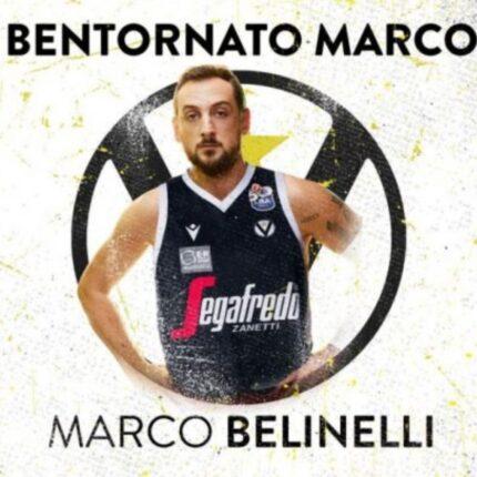 Belinelli alla Virtus Bologna