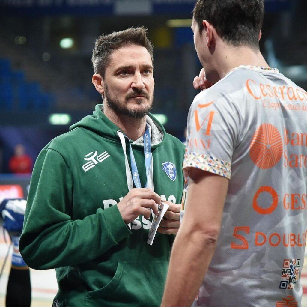 Pozzecco commenta il ritorno di Belinelli in Italia. Le dichiarazioni