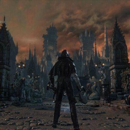 Remake di Bloodborne