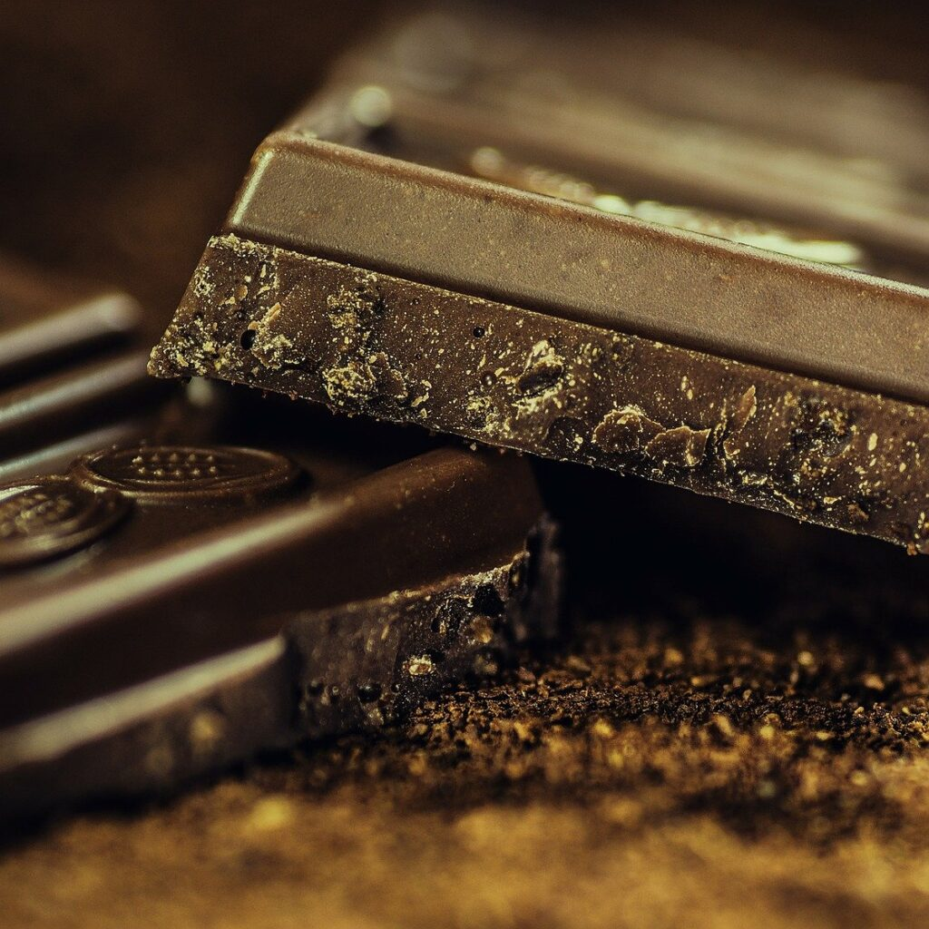 Il cacao aiuta il cervello |  nuovi ed utili studi a riguardo