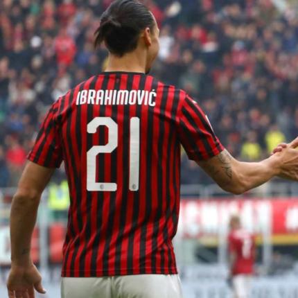 Probabili formazioni Milan-Torino