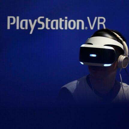 Usare Playstation VR su PS5 è possibile