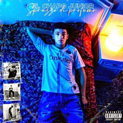 El Chapo Junior e il nuovo singolo