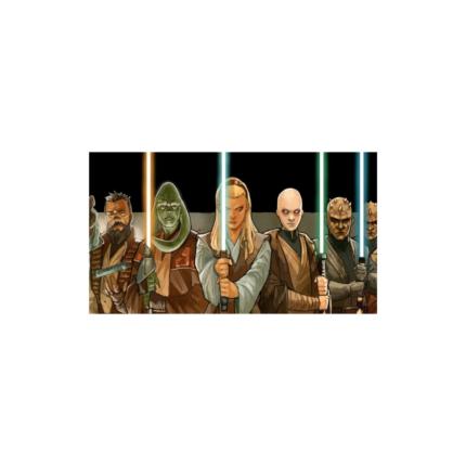 Sceneggiatori Star Wars, The High Republic annunciano un sequel + star wars the high republic