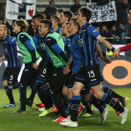 Probabili formazioni Real Madrid-Atalanta