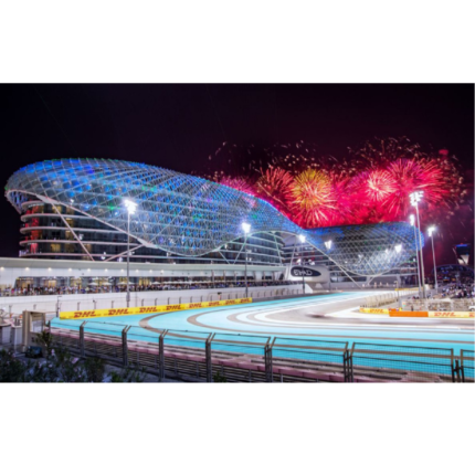 Orari TV GP Abu Dhabi F1 SKY e TV8: il palinsesto